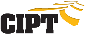 CIPT – Experienced and professional training and testing for plant operators and construction workers in Scotland Logo