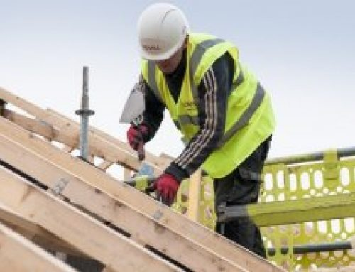 2015 house-building output still down 19% on 2007 peak