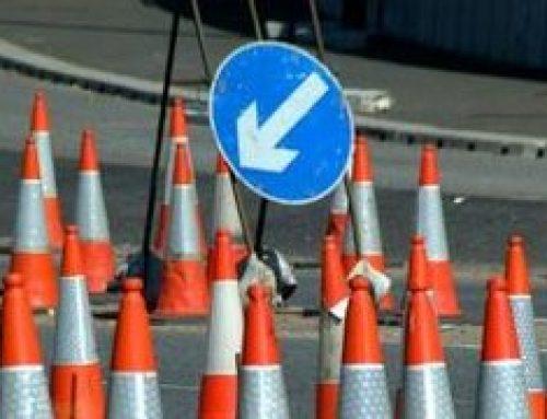Three share £250m highways framework